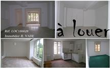 A LOUER APPARTEMENT  MAMERS